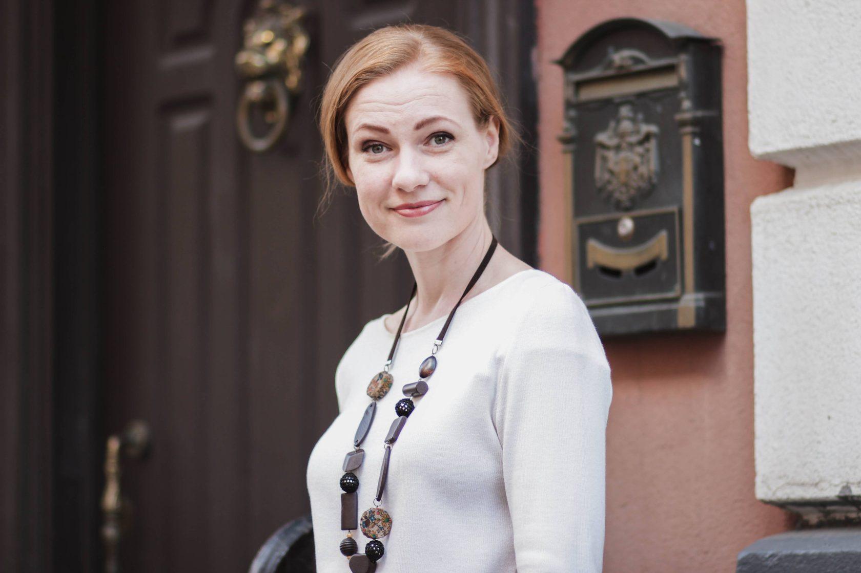 Виктория Караваева психолог