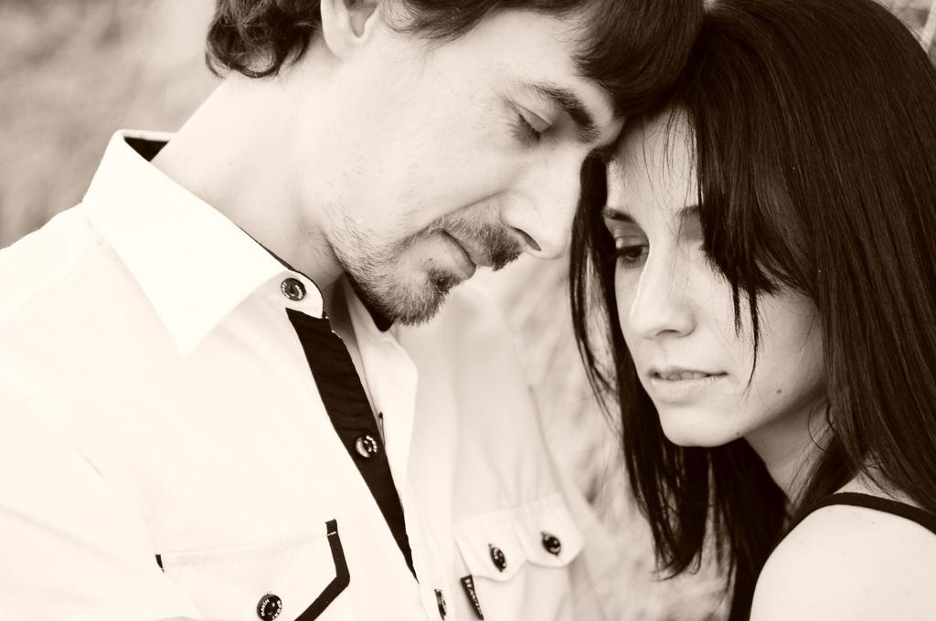 Проблемы в отношениях, мужчина и женщина